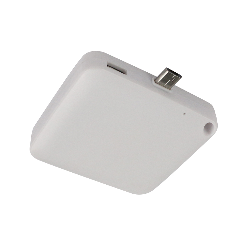 2 in 1 1500mAh Rechargeable Charger