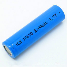 Li ion 2200mAh Battery