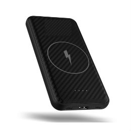 10000mAh Quick Charge Wireless Power Bank
